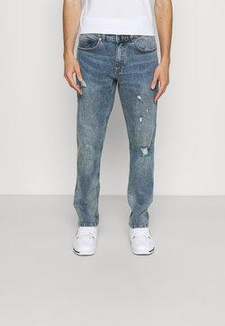 Nerve - NEPARIS DESTROY - Relaxed fit jeans - light blue