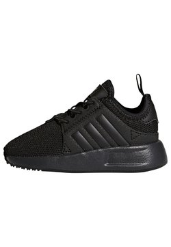 adidas Originals - X_PLR  - Baby shoes - black