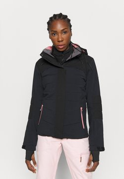 Roxy - DAKOTA - Snowboardjacke - true black