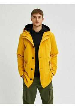 Selected Homme - SUSTAINABLE ICONICS - Parka - mango mojito