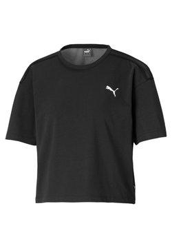 Puma - KVINDE - T-Shirt print - black