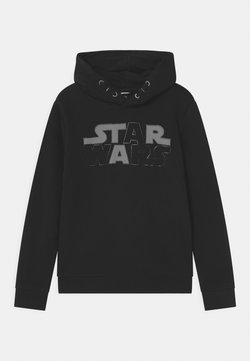 OVS - STAR WARS - Sweatshirt - black beauty