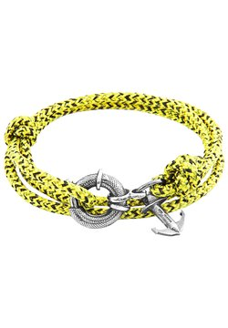 Anchor & Crew - Armband - yellow