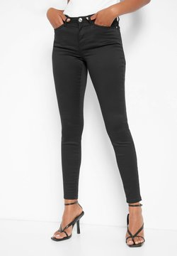 ORSAY - Jeans Skinny Fit - schwarz