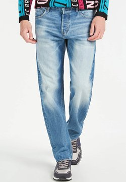 Guess - JEANS REGULAR FIT - Jeans Straight Leg - hellblau
