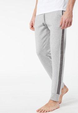 Intimissimi - MIT GALONSTREIFEN - Jogginghose - grigio melange