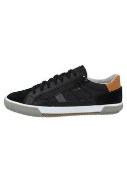 Geox - KAVEN - Sneaker low - black