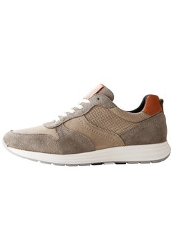NoGRZ - M.DELAYENS - Sneaker low - taupe