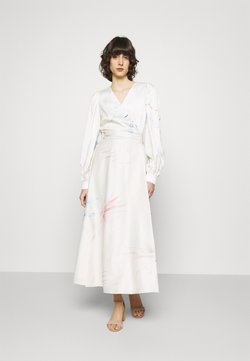 Ted Baker - FLOSSSI - Maxi dress - natural