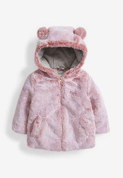 Next - TIPPED  - Abrigo de invierno - pink