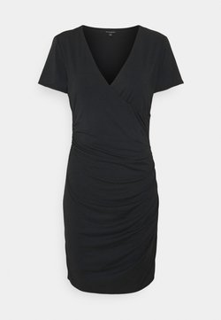 Guess - MEGAN DRESS - Vestido ligero - jet black
