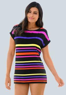 Alba Moda - T-Shirt print - schwarz