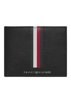Tommy Hilfiger - Lompakko - black