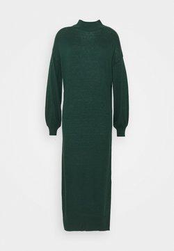 EDITED - IDOIA DRESS - Maksimekko - grün