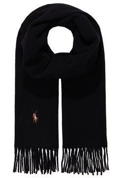 Polo Ralph Lauren - COLDWEATHER SIGN IT - Szal - black