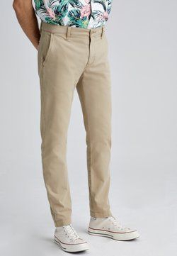 Levi's® - XX CHINO SLIM FIT II - Chinot - true chino shady