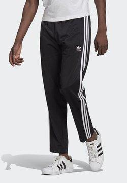 adidas Originals - ADICOLOR CLASSICS FIREBIRD PRIMEBLUE TRACK PANTS - Jogginghose - black