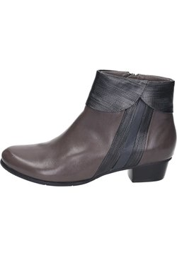 Piazza - Ankle Boot - muddy/grey
