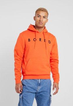 YOURTURN - Hoodie - orange
