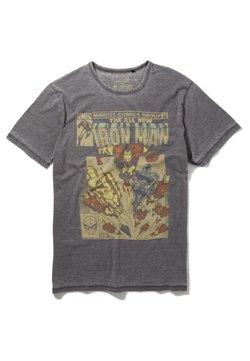 Re:Covered - T-shirt print - grau