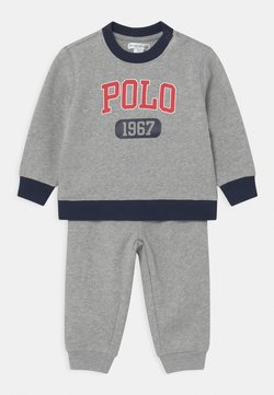 Polo Ralph Lauren - HOOKUP SET - Trainingspak - andover heather