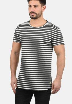 Blend - GENESIS - T-Shirt print - black