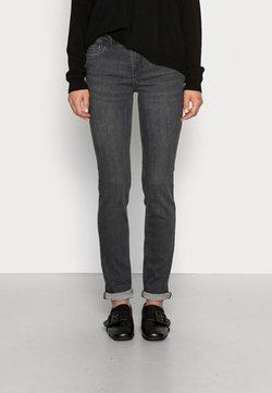Liu Jo Jeans - MAGNETIC - Slim fit jeans - dark grey wash