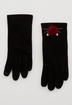 DeFacto - Fingerhandschuh - black