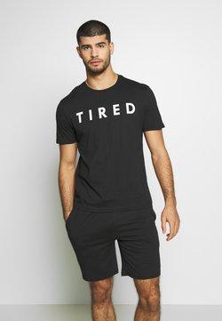 Pier One - Pyjama - black