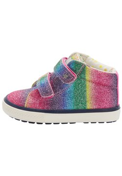 Next - HIGH TOP TRAINERS (YOUNGER) - Lauflernschuh - multi-coloured