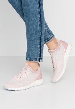 Tamaris Fashletics - Sneakers laag - powder
