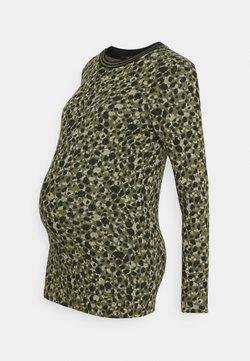 Supermom - Trui - ivy green