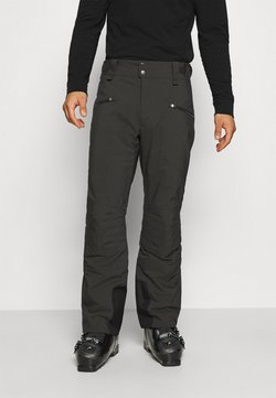 Peak Performance - SCOOT PANT - Täckbyxor - coniferous green