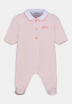 BOSS Kidswear - Pyjama - pinkpale
