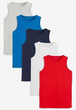 Next - Unterhemd/-shirt - red