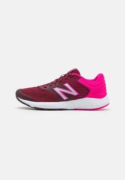 New Balance - 520 - Juoksukenkä/neutraalit - maroon