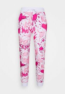 Love Moschino - Jogginghose - rosa