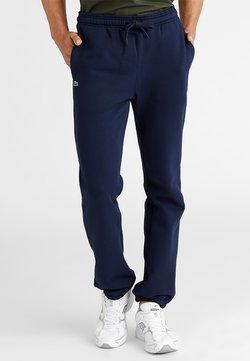 Lacoste Sport - HERREN - Jogginghose - navy blue