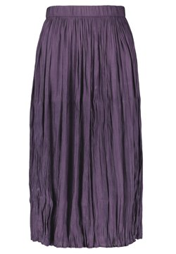 Samoon - A-Linien-Rock - purple pennant