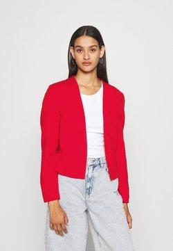 Vero Moda - VMJANEY - Blazer - high risk red