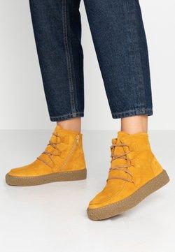 Ca'Shott - Boots à talons - sun
