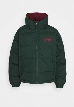 Helly Hansen - W HH  - Winterjacke - jungle green
