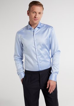 Eterna - SLIM FIT - Businesshemd - hellblau