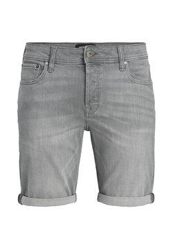 Jack & Jones - Jeansshort - grey denim