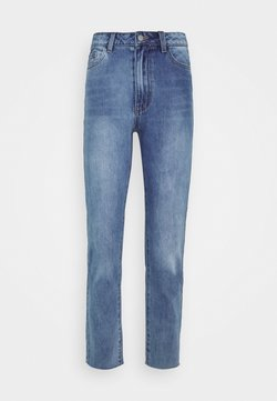 Object - OBJNORA - Jeans a sigaretta - light blue denim