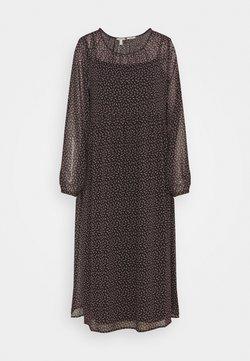 edc by Esprit - DRESS - Hverdagskjoler - black