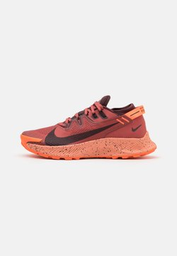 Nike Performance - PEGASUS TRAIL 2 - Zapatillas de trail running - canyon rust/mahogany/smokey mauve
