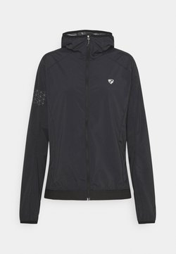 Ziener - NORIA LADY JACKET - Windbreaker - black