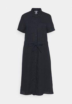 Tommy Hilfiger - ABO DRESS - Day dress - desert sky