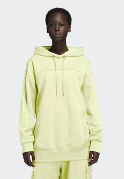adidas Originals - Ivy Park 4 All Long Sleeved  - Sweater - yellwtint